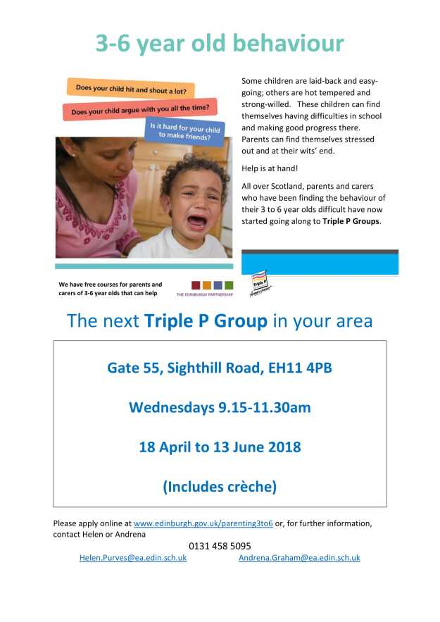 Triple P flyer for Gate 55 April 2018-1