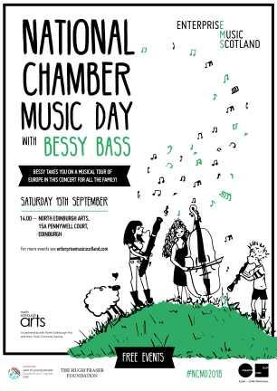 NCMD Bessy Bass - North Edin Arts-1