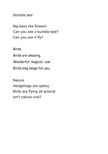 Poems-1